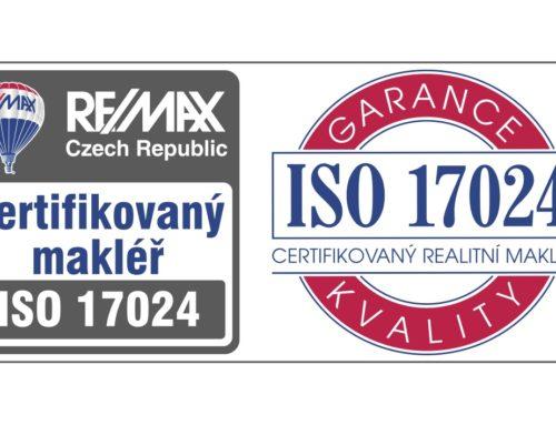 ISO certifikát – nejvyšší uznávaný způsob doložení kvalifikace