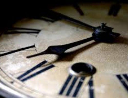 Refinancování hypotéky z hlediska času