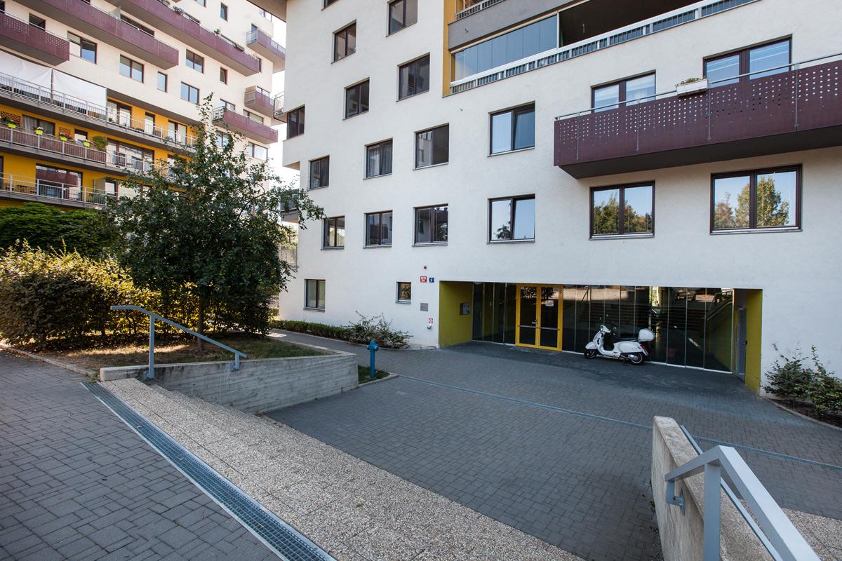 Pronájem bytu 3+kk v osobním vlastnictví 75 m², Praha 10 – Záběhlice,Praha