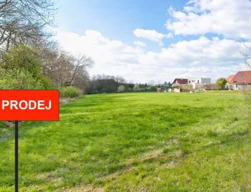 Realizované ceny pozemků pro bydlení