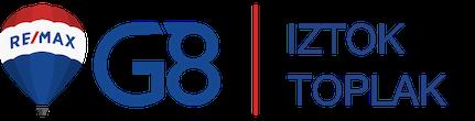 Iztok Toplak realitní makléř RE/MAX Logo
