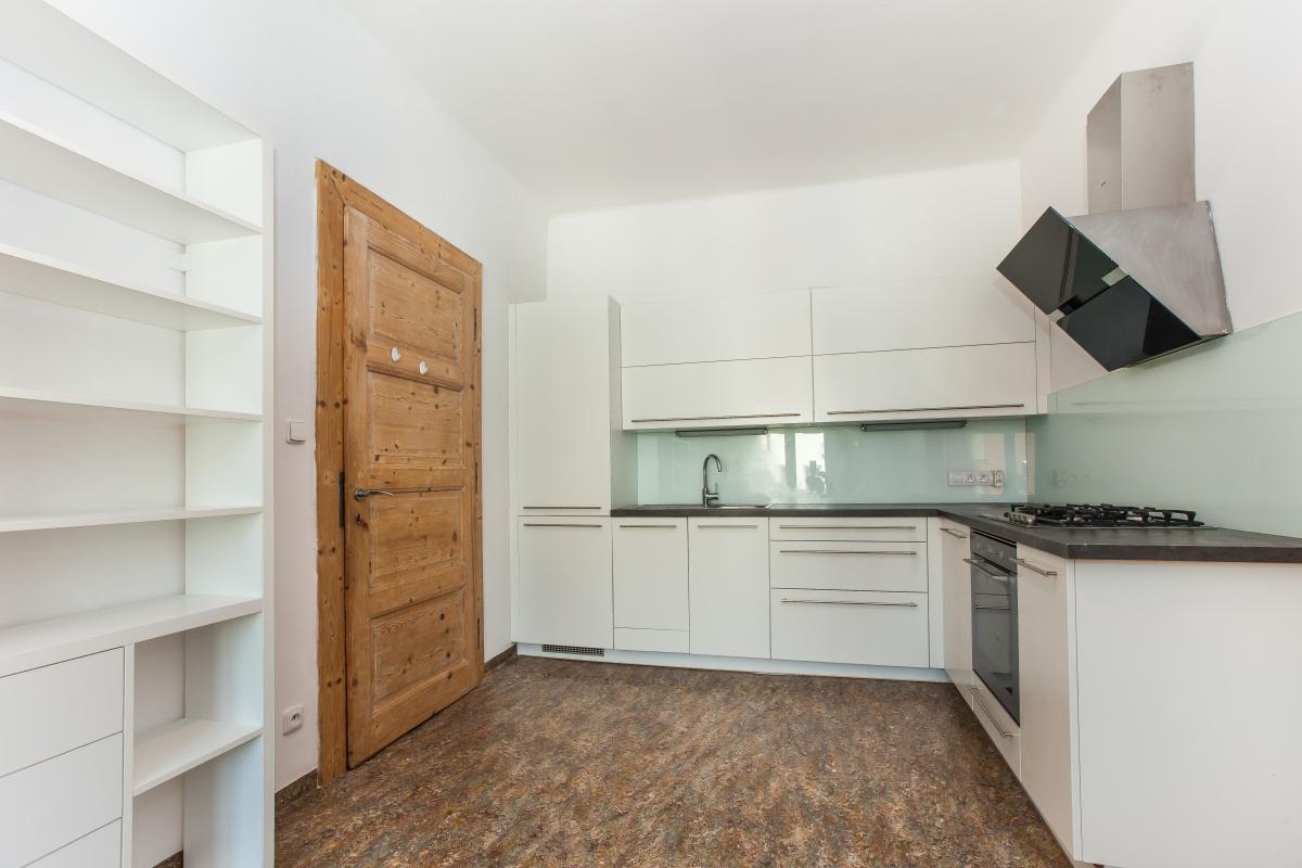 Pronájem bytu 1+1 v osobním vlastnictví 43 m², Praha 3 – Žižkov