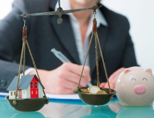 Proč koupit byt na hypoteční úvěr a proč nebydlet vnájmu?